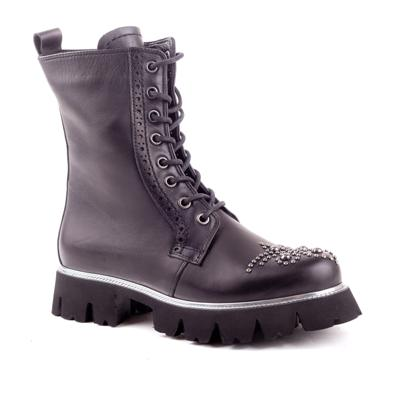 Ботинки Solo Noi X1669 оптом