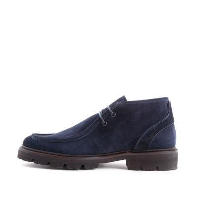 Ботинки Fabi X0677