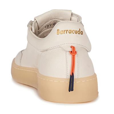 Кеды Barracuda H0587