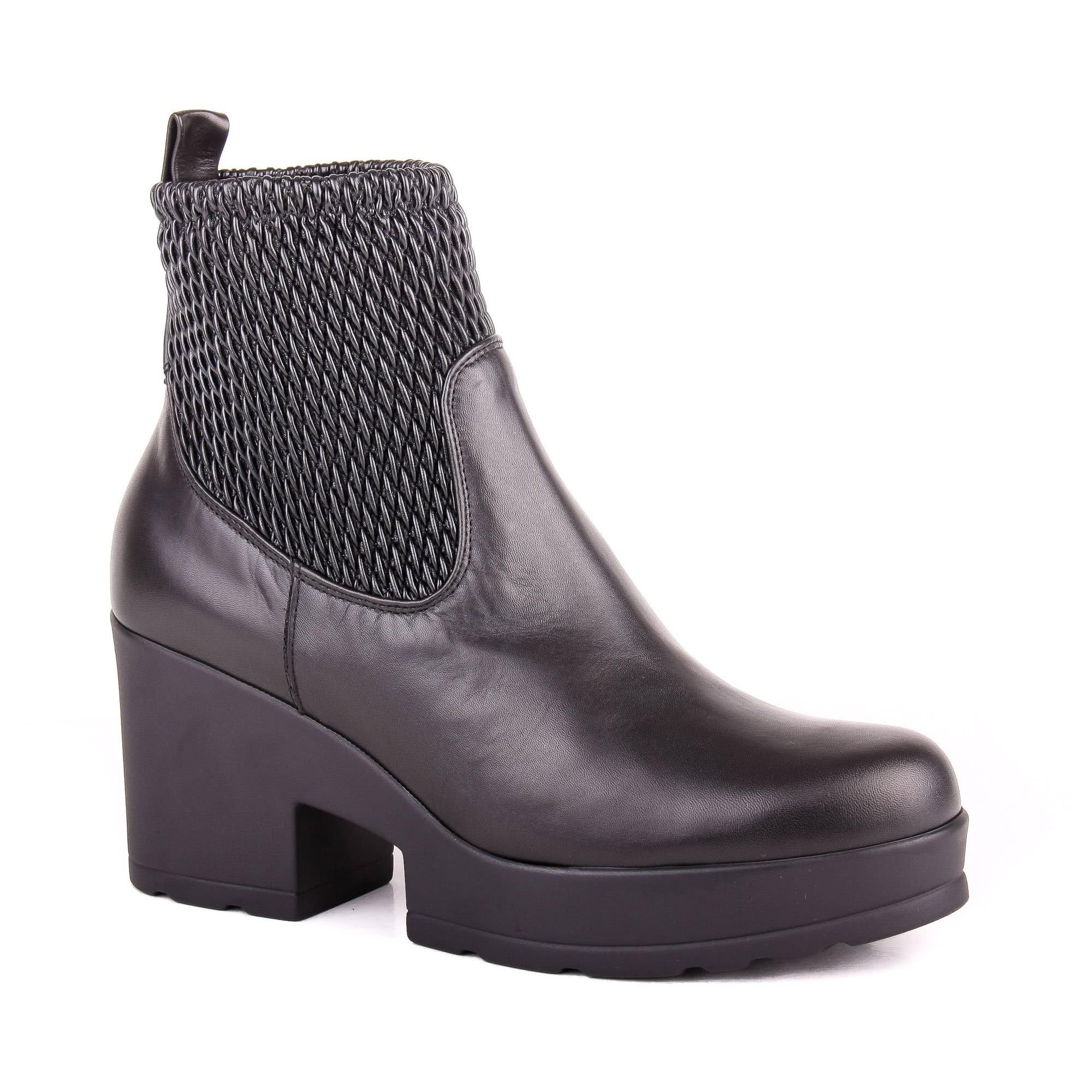 Ботинки Jeannot K1180