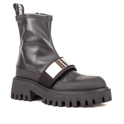 Ботинки Loriblu Q0131 оптом