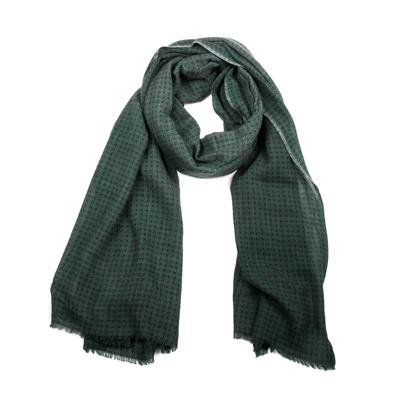 Шарф Lovat Green K1290