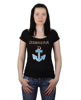 Футболка Dibrera E2268