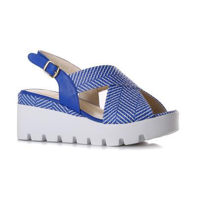 Босоножки Shoes Market L1248