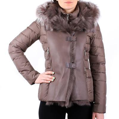 Куртка Baldinini M0359 оптом