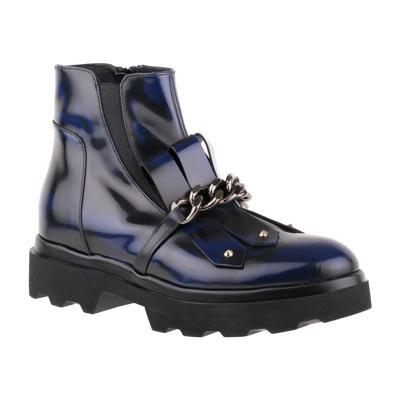 Ботинки Francesco V. M0732