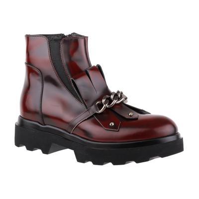 Ботинки Francesco V. M0756