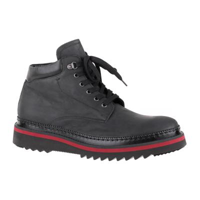 Ботинки Gianfranco Butteri M1412