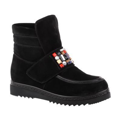 Ботинки Shoes Market M1477 оптом