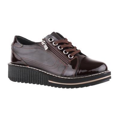 Полуботинки Shoes Market M1490