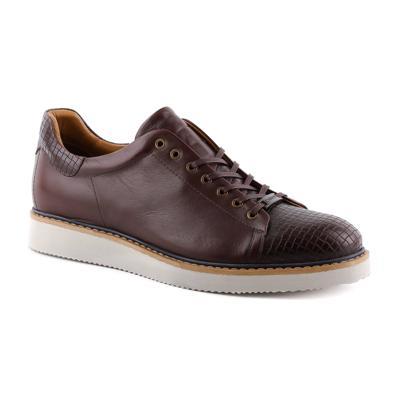 Полуботинки Cabani Shoes N1489 оптом