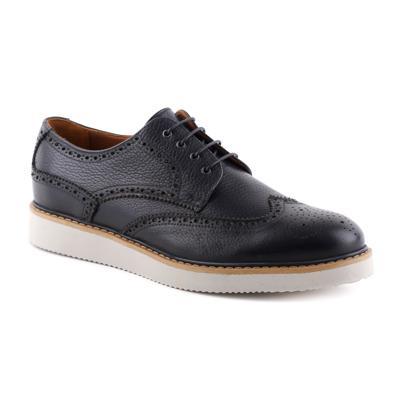 Полуботинки Cabani Shoes N1536 оптом
