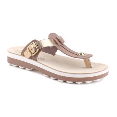 Шлепанцы Fantasy Sandals Vingi N1582 оптом
