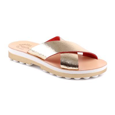 Шлепанцы Fantasy Sandals Vingi N1585 оптом