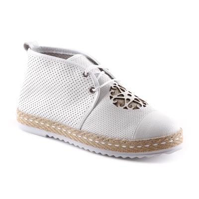 Ботинки La Pinta N1631