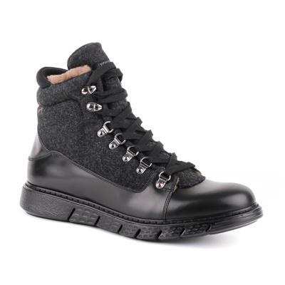 Ботинки Fabi O0083
