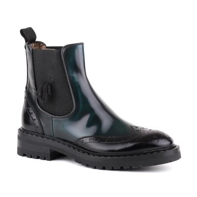 Ботинки Barracuda O0169