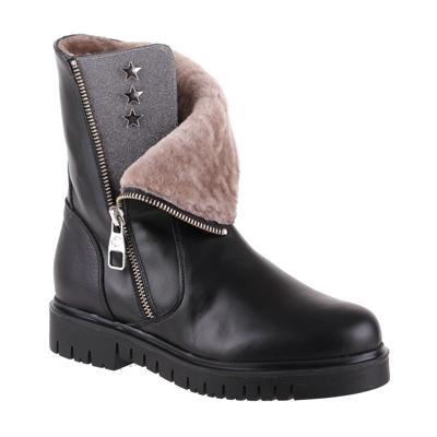 Ботинки Norma J.Baker O0843