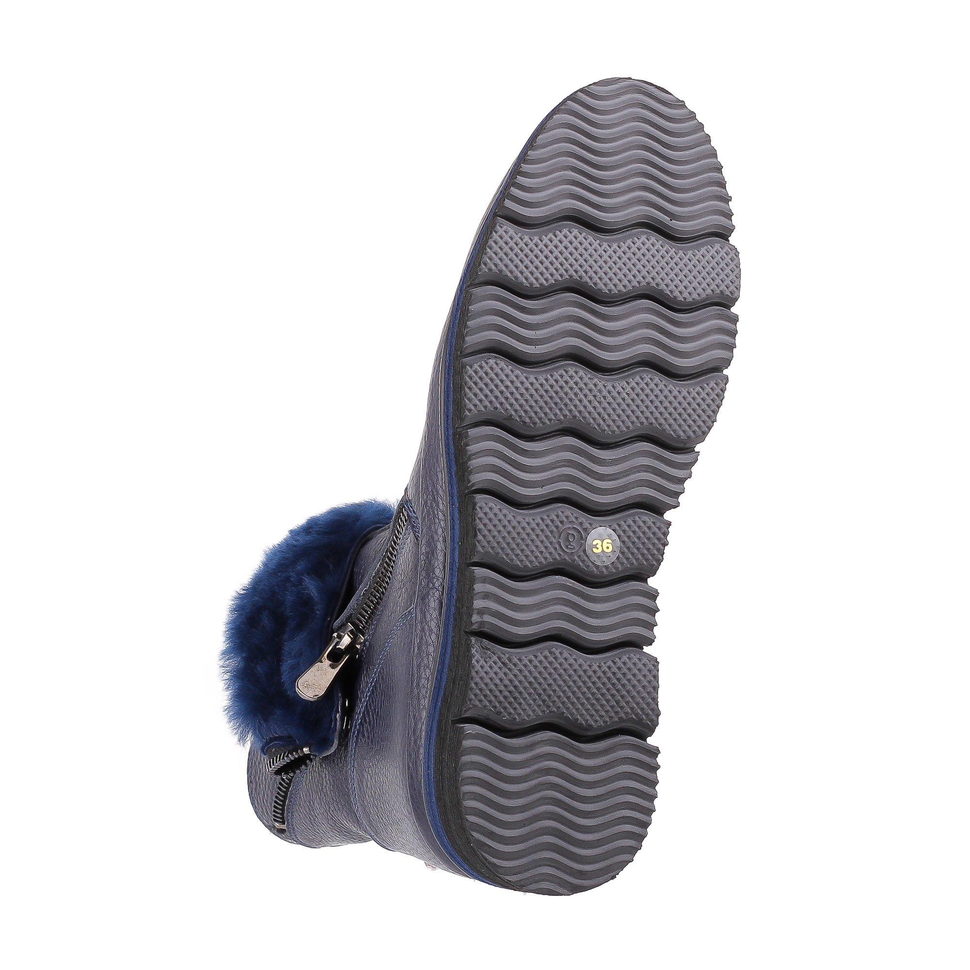 Ботинки Lab Milano O0921
