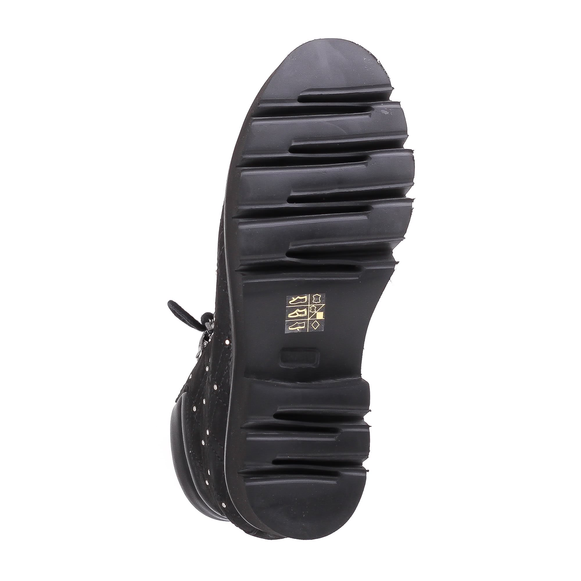 Ботинки Lab Milano O0964