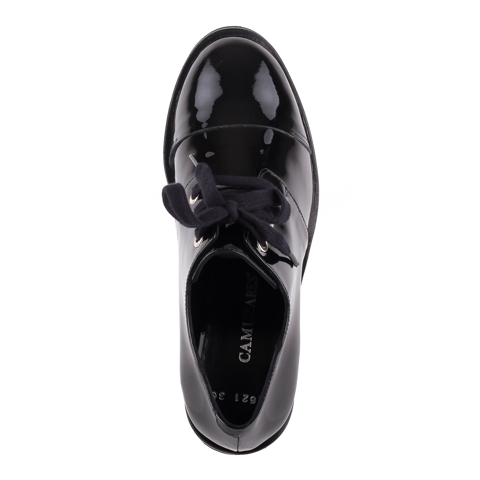 Туфли Camuzares O1246