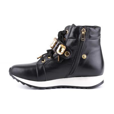 Ботинки Camuzares O1255