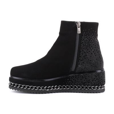 Ботинки Camuzares O1260