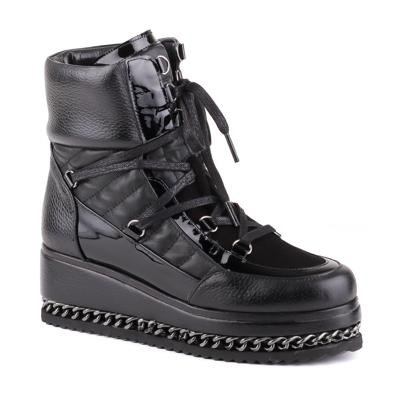 Ботинки Camuzares O1261