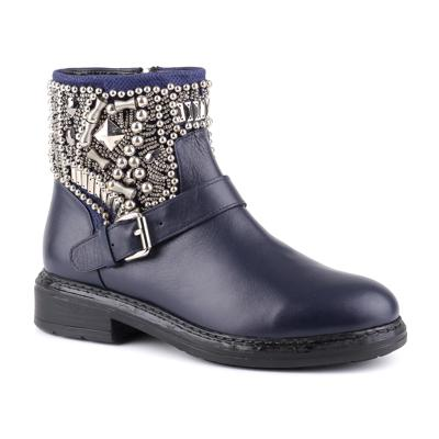 Ботинки Camuzares O1262
