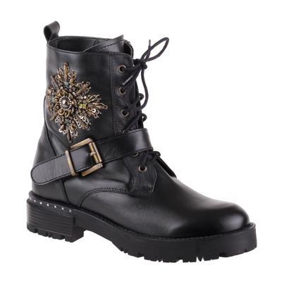 Ботинки La Pinta O1304