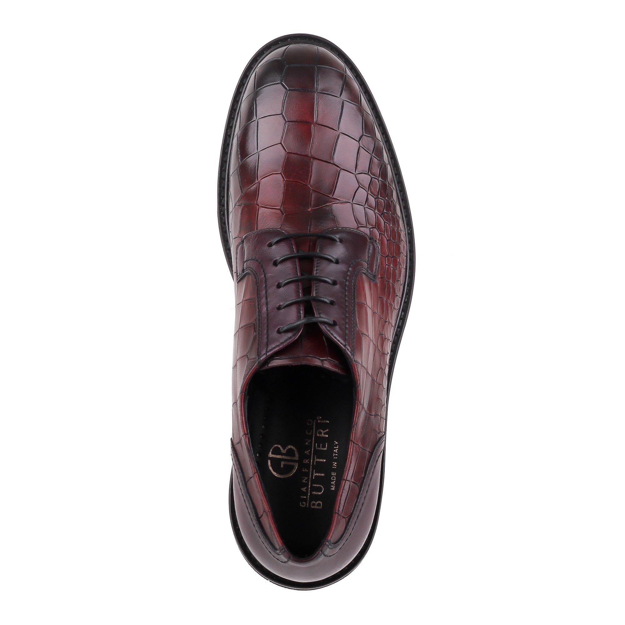 Ботинки Gianfranco Butteri O1502