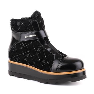 Ботинки Gianfranco Butteri O1531