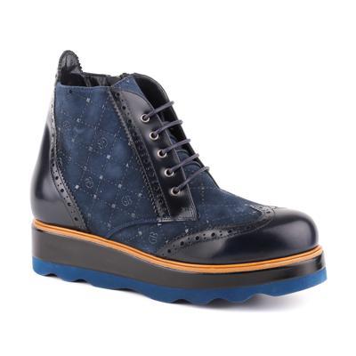 Ботинки Gianfranco Butteri O1532
