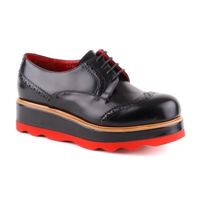 Туфли Gianfranco Butteri O1533 оптом