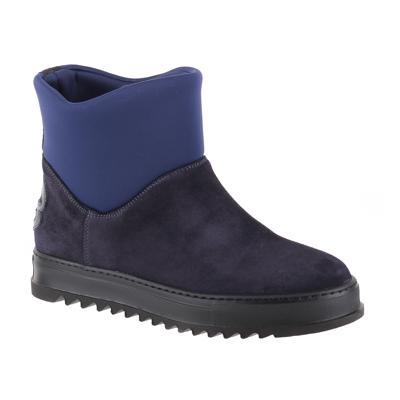 Ботинки Gianfranco Butteri O1539