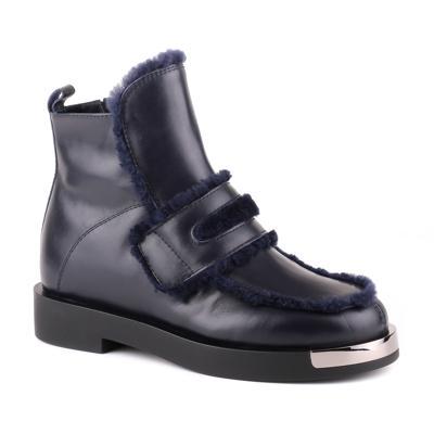 Ботинки Giovanni Fabiani O1567