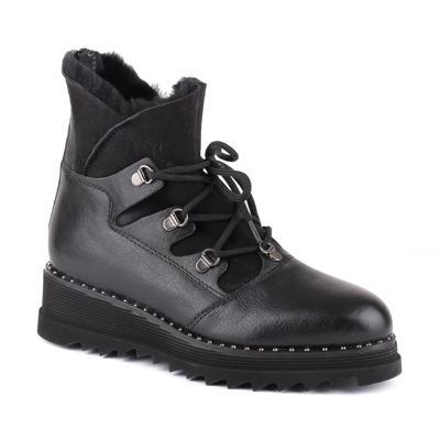 Ботинки Napoleoni O1586