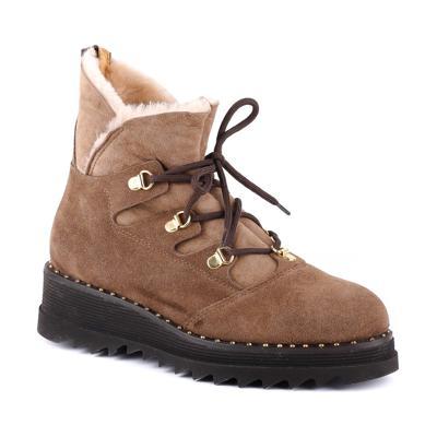 Ботинки Napoleoni O1588