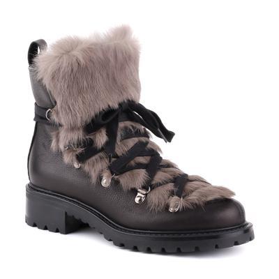 Ботинки Renzi O1679