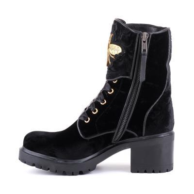 Ботинки Alexander Hotto O1714