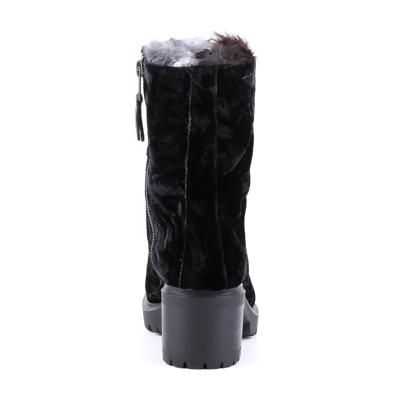 Ботинки Alexander Hotto O1715