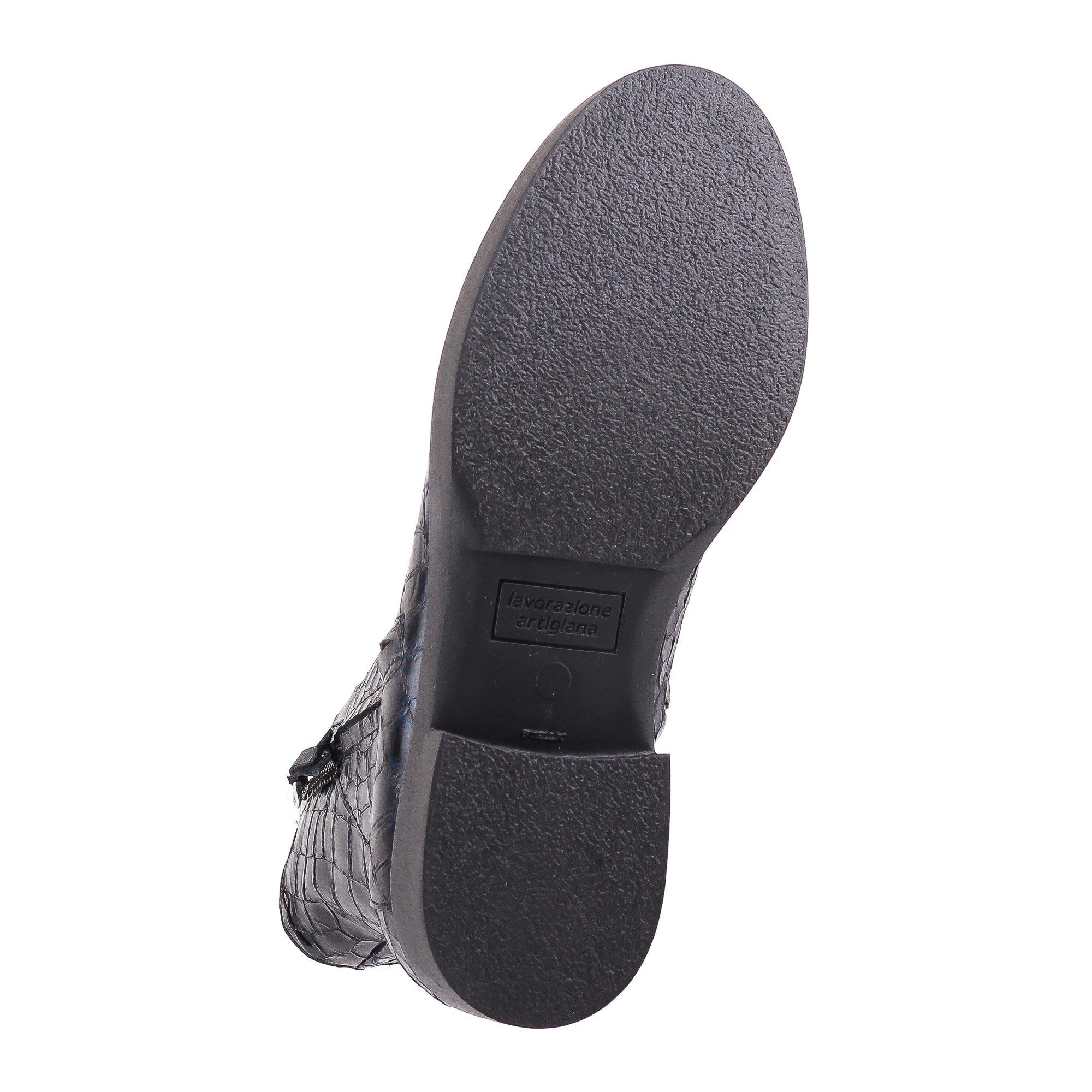 Ботинки Alexander Hotto O1722