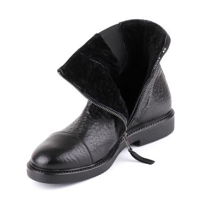 Ботинки Alexander Hotto O1737