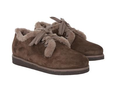 Ботинки Alexander Hotto R0174