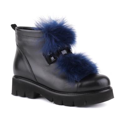Ботинки Lab Milano R0708