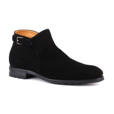 Ботинки Fabi O0110