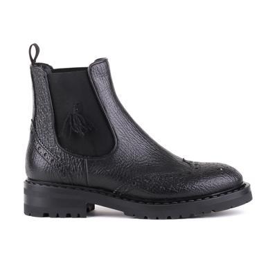 Ботинки Barracuda O0173