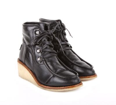 Ботинки Alexander Hotto D1123