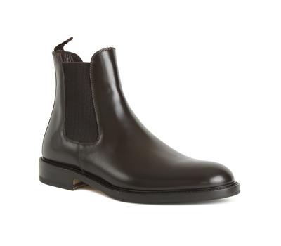Ботинки Pollini I0939