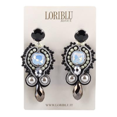 Серьги Loriblu W0042